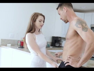 Step Father fuck Step Daughter