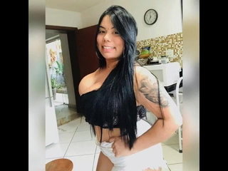 Ana Paula Alves muito gostosa