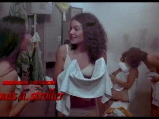 Carrie Locker Apartment Vignette Sissy Spacek Boobs Nancy Allen Thicket