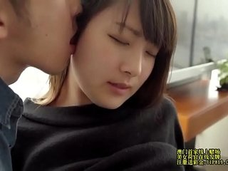 Asian dame liking bang-out debut. HD Utter at: nanairo.co