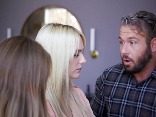 MissaX.com - Who's Your Daddy Pt. 5 - Teaser (Kenna James   Cadence Lux   Chad White)