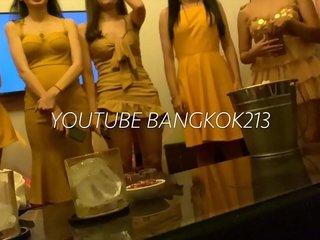 Vietnam Bangkok thai knead karaoke YouTube