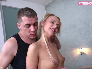 He consequence this 18 yo Teen find agreeable a Sex Bauble !