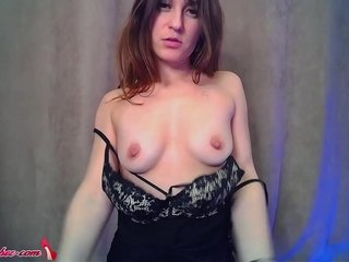 Hot Teen to Stockings Undressed together with Ball up Not present Bidding - Tyro